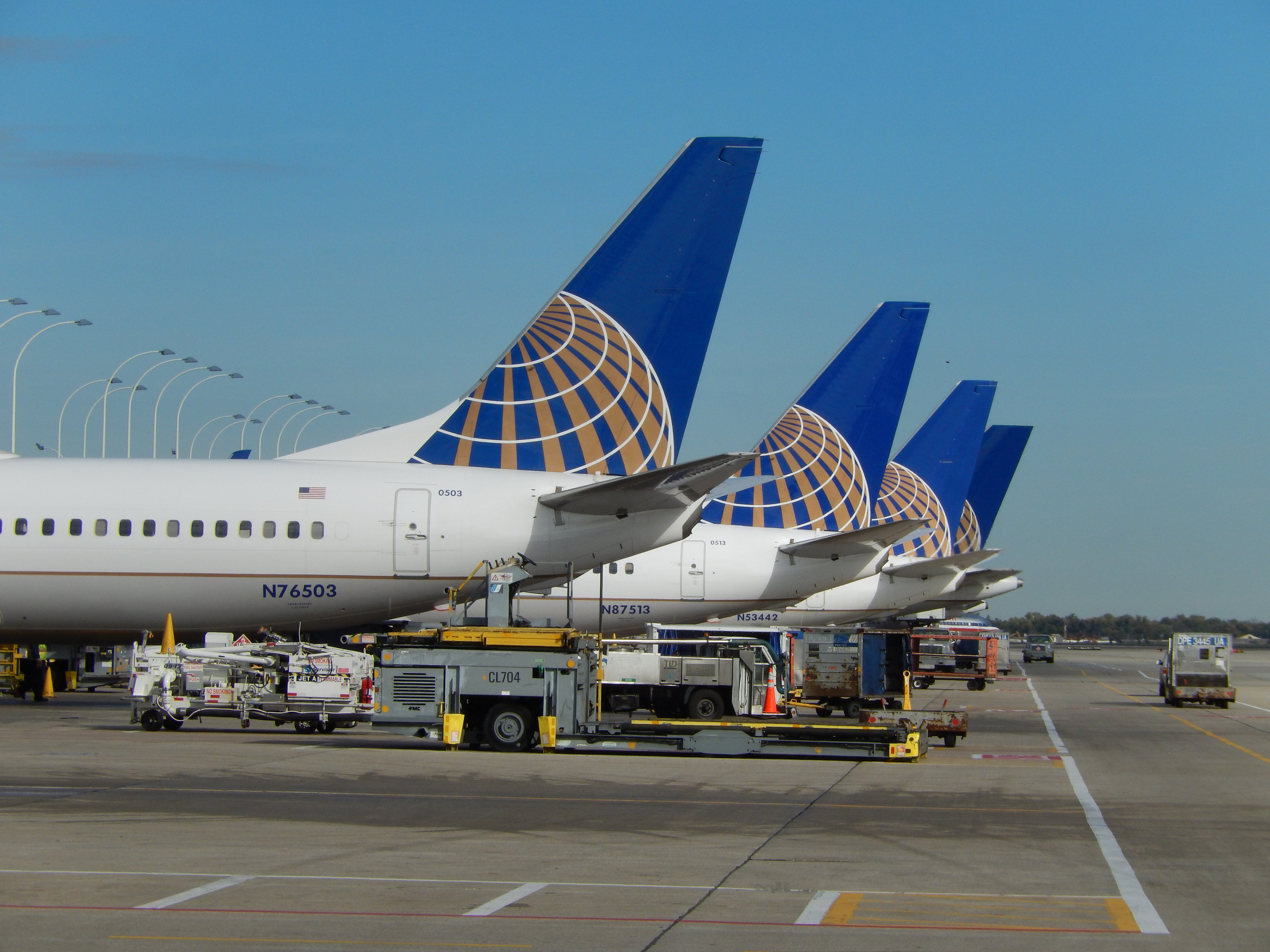 United Airlines Sues 22 Year Old Who Found Method For Buying Cheaper Plane Tickets